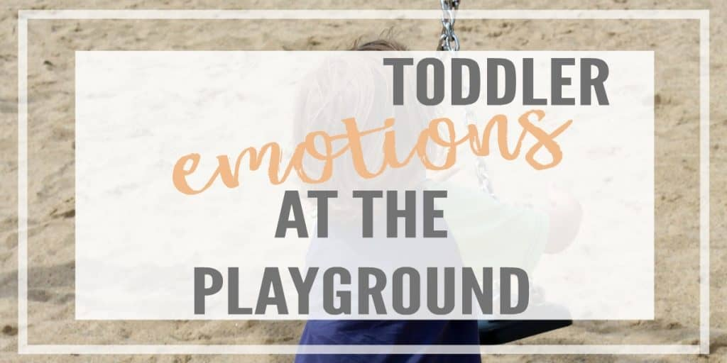 Observations of toddler emotions and developing personalities!