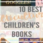 10 Best Children's Books to Diversify your Library