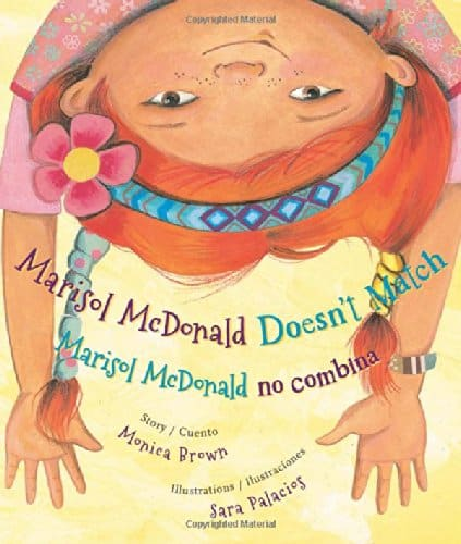 10 best children's books to diversify your library! Expose your babies and toddlers to new worlds through these beautiful characters from this collection of multicultural children's books.
