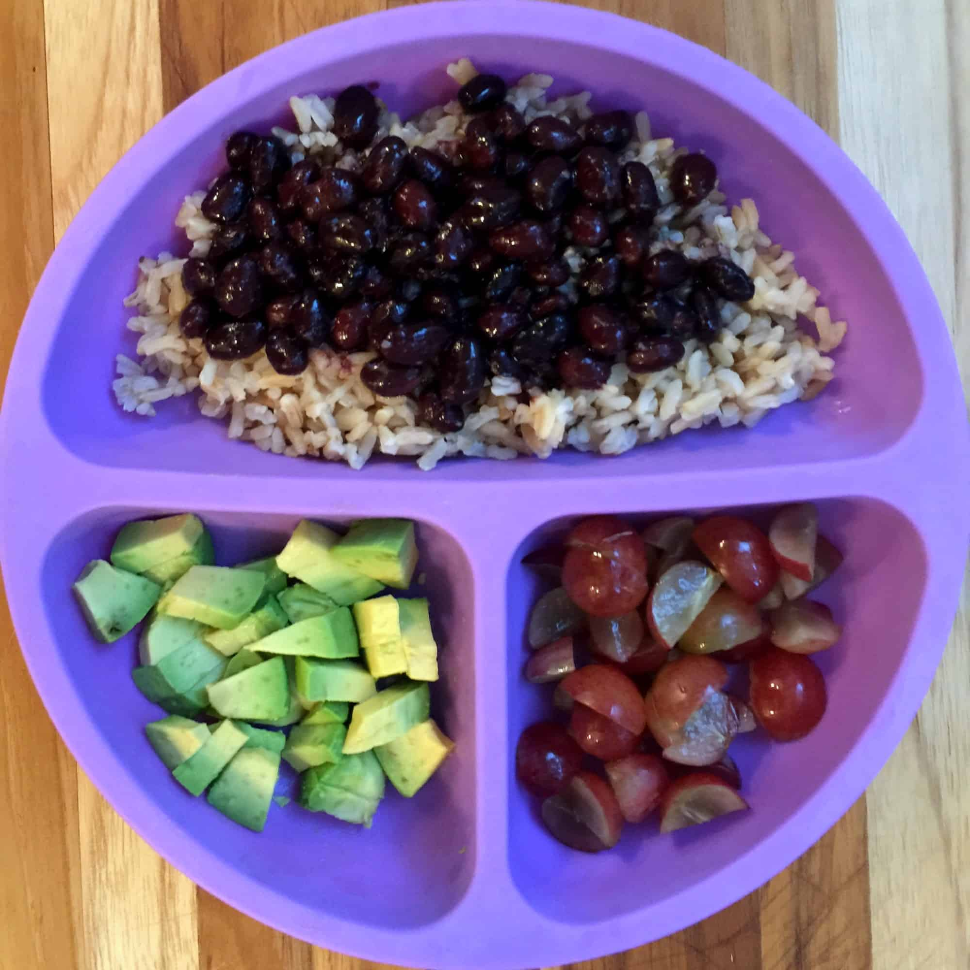 Simple Finger Finger Foods One Year Old 10 · Urban Mom Tales