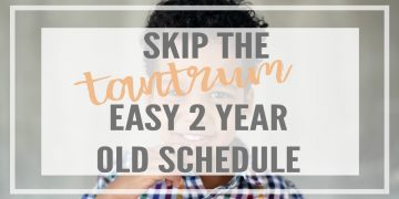 Skip the tantrums with this easy two year old schedule for a happy toddler. Reinforces what they need- consistency, boundaries, repetition & understanding. Toddler schedule, activities for 2 year olds, 2 year old toys, toddler activities, toddler schedule