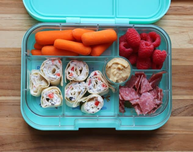 12 On The Go Toddler Lunch Ideas For Daycare Or Preschool
