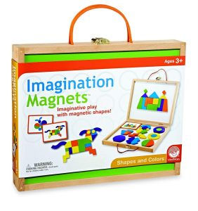 imagination magnets for 4 year old gifts