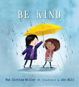 books on kindness