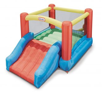 gifts for preschoolers bounce house