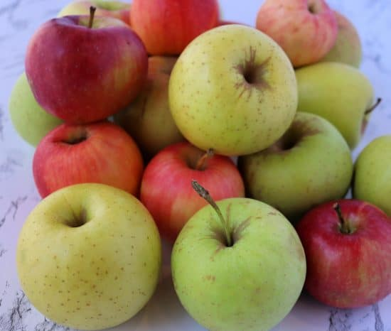 variety of apples for cooking