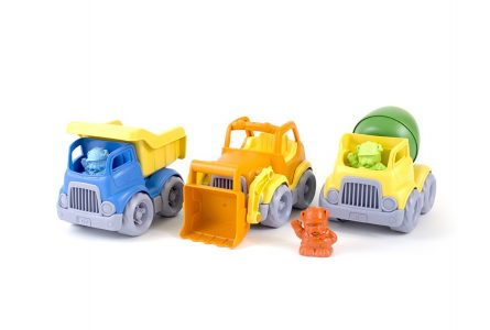 Construction Trucks for Toddlers