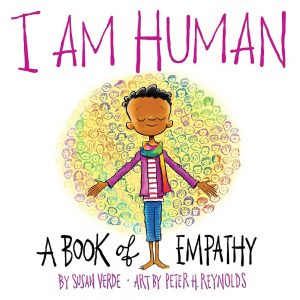 Book of Empathy for Kids