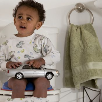 Tips and Strategies for Potty Training for Poop.