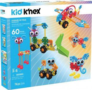 preschool building toys
