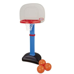 basketball hoop toy for 2 year old
