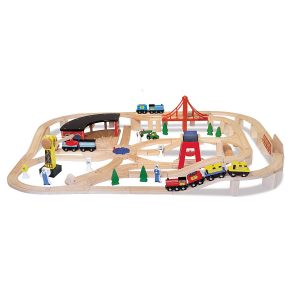 gifts for toddlers train set